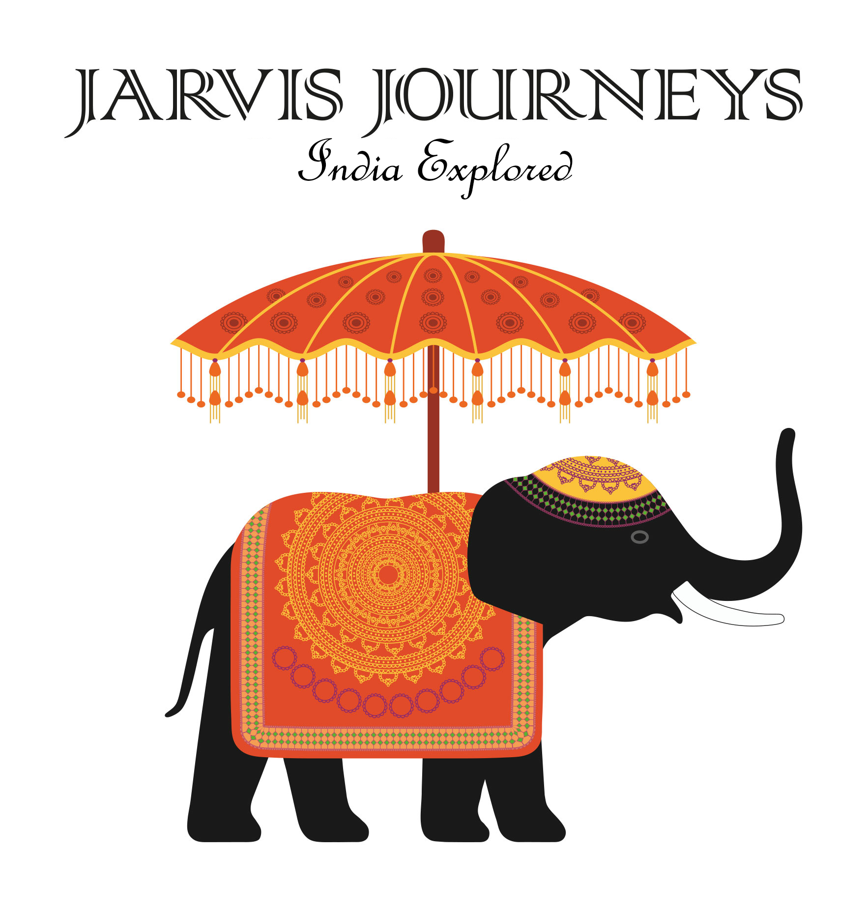 Jarvis Journeys
